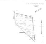Book No. 239; T16-17S, R1-2E; MDM; San Francisquito Rancho Map – 1919-1920