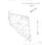 Book No. 239; T16-17S, R1-2E; MDM; San Francisquito Rancho Map – 1925-1927