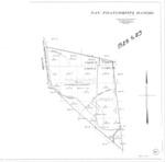 Book No. 239; T16-17S, R1-2E; MDM; San Francisquito Rancho Map – 1928-1929