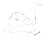 Book No. 259; T14 & 15S, R01E; MDM; Saucito Rancho Map – 1921-1922