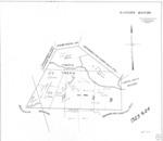 Book No. 259; T14 & 15S, R01E; MDM; Saucito Rancho Map – 1923-1924