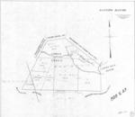 Book No. 259; T14 & 15S, R01E; MDM; Saucito Rancho Map – 1928-1929