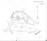Book No. 259; T14 & 15S, R01E; MDM; Saucito Rancho Map – 1937-1939