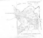 Book No. 267; T12S, R02 & 03E; MDM; Vega del Rio del Pajaro Rancho Map – 1921-1922