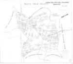 Book No. 267; T12S, R02 & 03E; MDM; Vega del Rio del Pajaro Rancho Map – 1928-1929