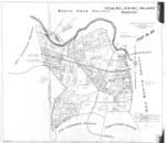 Book No. 267; T12S, R02 & 03E; MDM; Vega del Rio del Pajaro Rancho Map – 1937-1939