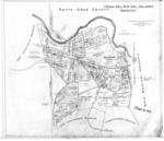 Book No. 267; T12S, R02 & 03E; MDM; Vega del Rio del Pajaro Rancho Map – 1940-1943