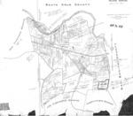 Book No. 267; T12S, R02 & 03E; MDM; Vega del Rio del Pajaro Rancho Map – 1944-1952