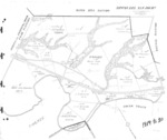Book No. 227; T14S, R02 & 03E; MDM; Rincon de San Jon (Sanjon) Rancho Map – 1919-1920