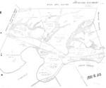 Book No. 227; T14S, R02 & 03E; MDM; Rincon de San Jon (Sanjon) Rancho Map – 1921-1922