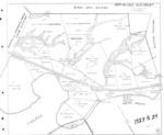 Book No. 227; T14S, R02 & 03E; MDM; Rincon de San Jon (Sanjon) Rancho Map – 1923-1924