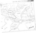 Book No. 227; T14S, R02 & 03E; MDM; Rincon de San Jon (Sanjon) Rancho Map – 1944-1952