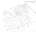 Book No. 207; T14 & 15S, R02 & 03E; MDM; Nacional Rancho Map – 1921-1922