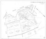 Book No. 207; T14 & 15S, R02 & 03E; MDM; Nacional Rancho Map – 1928-1929