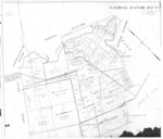 Book No. 207; T14 & 15S, R02 & 03E; MDM; Nacional Rancho Map – 1944-1952