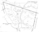 Book No. 199; T13S, R03 & 04E; MDM; Los Vergeles Rancho Map – 1919-1920