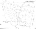 Book No. 199; T13S, R03 & 04E; MDM; Los Vergeles Rancho Map – 1921-1922