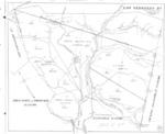 Book No. 199; T13S, R03 & 04E; MDM; Los Vergeles Rancho Map – 1923-1924