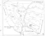 Book No. 199; T13S, R03 & 04E; MDM; Los Vergeles Rancho Map – 1934-1936