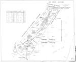 Book No. 161; T15S, R02 & 03E; T16S, R02E; MDM; El Toro Rancho Map – 1940-1943