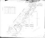 Book No. 161; T15S, R02 & 03E; T16S, R02E; MDM; El Toro Rancho Map – 1944-1952