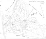 Book No. 175; T14S, R01 & 02E; MDM; Rincon de las Salinas Rancho Map – 1928-1929