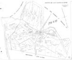 Book No. 175; T14S, R01 & 02E; MDM; Rincon de las Salinas Rancho Map – 1930-1933