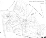 Book No. 175; T14S, R01 & 02E; MDM; Rincon de las Salinas Rancho Map – 1937-1939
