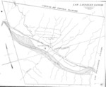 Book No. 187 and 189; T16-17S, R02E; MDM; Los Laureles (Boronda) Rancho Map – 1923-1924