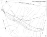 Book No. 187 and 189; T16-17S, R02E; MDM; Los Laureles (Boronda) Rancho Map – 1934-1936
