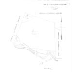 Book No. 187 and 189; T16S, R02E; MDM; Los Laureles (Ransom) aka Los Laurelitos Rancho Map – 1921-1922