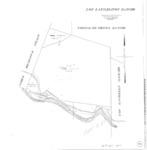 Book No. 187 and 189; T16S, R02E; MDM; Los Laureles (Ransom) aka Los Laurelitos Rancho Map – 1925-1927
