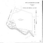Book No. 187 and 189; T16S, R02E; MDM; Los Laureles (Ransom) aka Los Laurelitos Rancho Map – 1934-1936