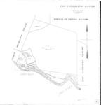 Book No. 187 and 189; T16S, R02E; MDM; Los Laureles (Ransom) aka Los Laurelitos Rancho Map – 1940-1943