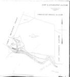 Book No. 187 and 189; T16S, R02E; MDM; Los Laureles (Ransom) aka Los Laurelitos Rancho Map – 1944-1952