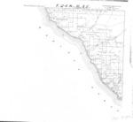 Book No. 424; Township 24S, Range 05E, Assessor Township Plat – 1921-1922