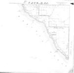 Book No. 424; Township 24S, Range 05E, Assessor Township Plat – 1944-1952