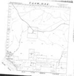 Book No. 424; Township 24S, Range 06E, Assessor Township Plat – 1921-1922