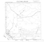 Book No. 424; Township 24S, Range 06E, Assessor Township Plat – 1923-1924