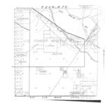 Book No. 424; Township 24S, Range 07E, Assessor Township Plat – 1919-1920