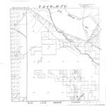 Book No. 424; Township 24S, Range 07E, Assessor Township Plat – 1923-1924