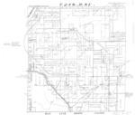 Book No. 424; Township 24S, Range 08E, Assessor Township Plat – 1925-1927