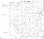 Book No. 424; Township 24S, Range 08E, Assessor Township Plat – 1944-1952