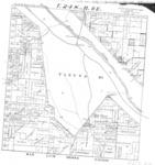 Book No. 424; Township 24S, Range 09E, Assessor Township Plat – 1921-1922