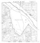 Book No. 424; Township 24S, Range 09E, Assessor Township Plat – 1923-1924