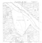 Book No. 424; Township 24S, Range 09E, Assessor Township Plat – 1928-1929