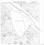 Book No. 424; Township 24S, Range 09E, Assessor Township Plat – 1930-1933