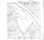Book No. 424; Township 24S, Range 09E, Assessor Township Plat – 1934-1936