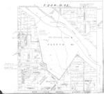 Book No. 424; Township 24S, Range 09E, Assessor Township Plat – 1944-1952