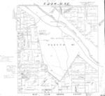 Book No. 424; Township 24S, Range 09E, Assessor Township Plat – 1953-1957